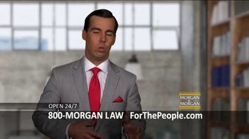 Morgan and Morgan Law Firm TV Spot, 'Nursing Home Attorneys' - Thumbnail 7