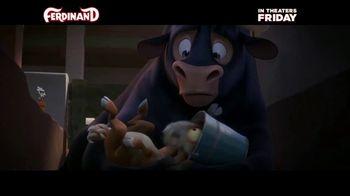 Ferdinand - Alternate Trailer 25