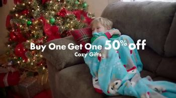 Big Lots TV Spot, 'Joy: Cozy Gifts' Song by Three Dog Night