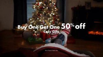 Big Lots TV Spot, 'Joy: Cozy Gifts' Song by Three Dog Night - Thumbnail 8
