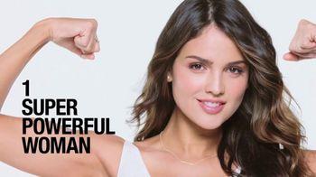 Neutrogena Acne Wash TV Spot, 'Super Powerful Woman' Feat. Eiza González - 30 commercial airings