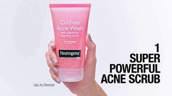 Neutrogena Acne Wash TV Spot, 'Super Powerful Woman' Feat. Eiza González - Thumbnail 3