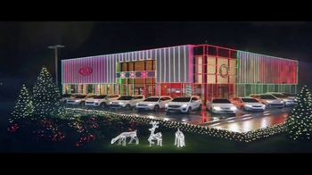 Kia Light Up the Holidays Sales Event TV Spot, 'Light Show' - Thumbnail 4
