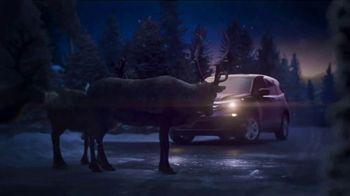 Happy Honda Days TV Spot, 'Holiday Detour'