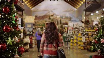 Cabela's Christmas Sale TV Spot, 'Deck the Halls: 8am Doorbusters'