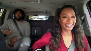 Uber TV Spot, 'Rolling With the Champion: DeAndre Jordan' - Thumbnail 10