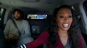 Uber TV Spot, 'Rolling With the Champion: DeAndre Jordan' - Thumbnail 6