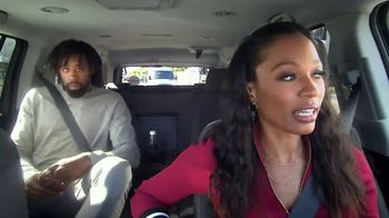 Uber TV Spot, 'Rolling With the Champion: DeAndre Jordan' - Thumbnail 7