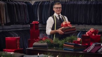 Men's Wearhouse TV Spot, 'El regalo que él necesita' [Spanish] - Thumbnail 1