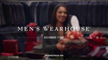 Men's Wearhouse TV Spot, 'El regalo que él necesita' [Spanish] - Thumbnail 5