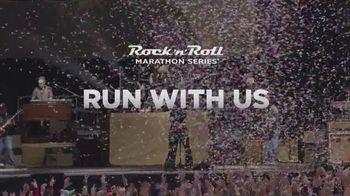 2018 Rock 'n' Roll Marathon TV Spot, 'Getting Amped' - Thumbnail 9