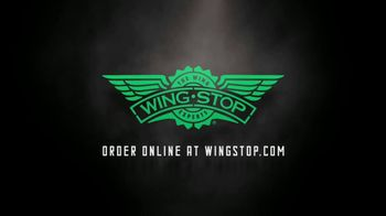 Wingstop TV Spot, 'Can't Stop: Online Ordering' - Thumbnail 9