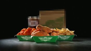 Wingstop TV Spot, 'Can't Stop: Online Ordering' - Thumbnail 4