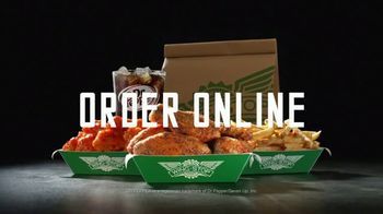 Wingstop TV Spot, 'Can't Stop: Online Ordering' - Thumbnail 7