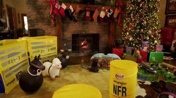 Big Country Toys TV Spot, 'Holiday Dreams' - Thumbnail 1