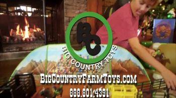 Big Country Toys TV Spot, 'Holiday Dreams' - Thumbnail 10
