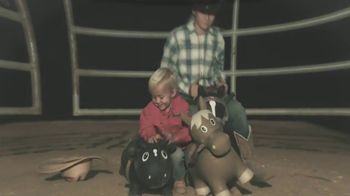 Big Country Toys TV Spot, 'Holiday Dreams' - Thumbnail 6