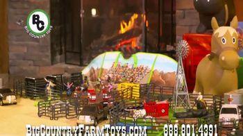 Big Country Toys TV Spot, 'Holiday Dreams' - Thumbnail 8