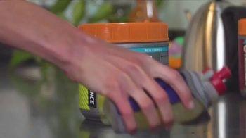 Gatorade Endurance TV Spot, 'The New Formula' - Thumbnail 6