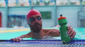 Gatorade Endurance TV Spot, 'The New Formula' - Thumbnail 9