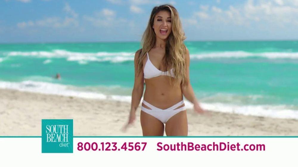 South Beach Diet Lose  Pounds