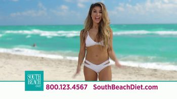South Beach Diet TV Spot, 'Foolproof: Free Shakes' Ft. Jessie James Decker - Thumbnail 1