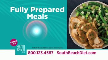 South Beach Diet TV Spot, 'Foolproof: Free Shakes' Ft. Jessie James Decker - Thumbnail 3