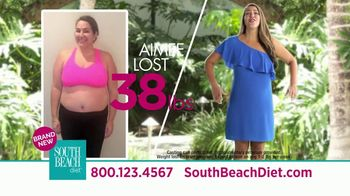 South Beach Diet TV Spot, 'Foolproof: Free Shakes' Ft. Jessie James Decker - Thumbnail 4