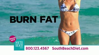 South Beach Diet TV Spot, 'Foolproof: Free Shakes' Ft. Jessie James Decker - Thumbnail 6
