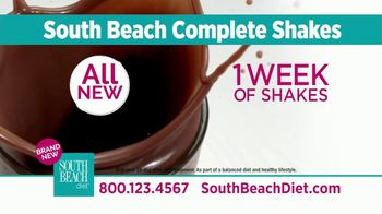 South Beach Diet TV Spot, 'Foolproof: Free Shakes' Ft. Jessie James Decker - Thumbnail 7
