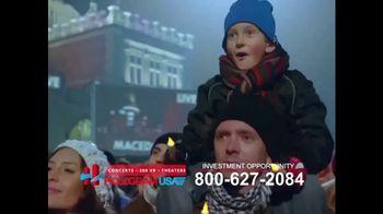 Hologram USA TV Spot, 'Investment Opportunity' - Thumbnail 2