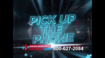 Hologram USA TV Spot, 'Investment Opportunity' - Thumbnail 8