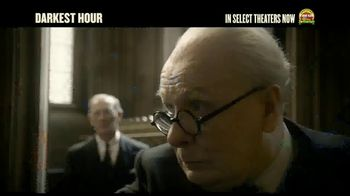 Darkest Hour - Alternate Trailer 8