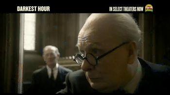 Darkest Hour - Alternate Trailer 8