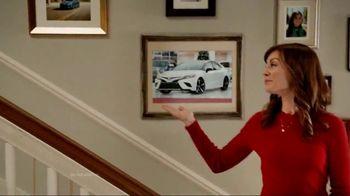 Toyota Toyotathon TV Spot, 'The Most Magical Time' [T1] - Thumbnail 4