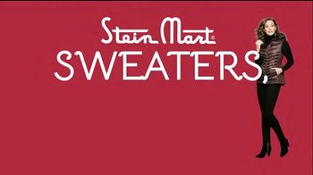 Stein Mart 14-Hour Sale TV Spot, 'Storewide Savings: Sweaters and Coats' - Thumbnail 1