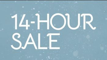 Stein Mart 14-Hour Sale TV Spot, 'Storewide Savings: Sweaters and Coats' - Thumbnail 6