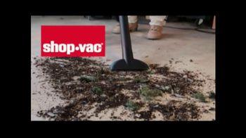 Shop-Vac Wet/Dry Vac TV Spot, 'New Advanced Motor Technology' - Thumbnail 3