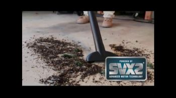 Shop-Vac Wet/Dry Vac TV Spot, 'New Advanced Motor Technology' - Thumbnail 4