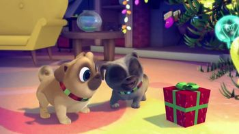 Disney Junior 25 Days of Christmas Sweepstakes TV Spot, 'Dash Away'