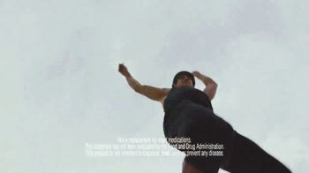 One A Day Men's TV Spot, 'Swagger Game' Song by Outasight - Thumbnail 8