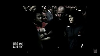 UFC 219 TV Spot, 'Cyborg vs. Holm: Best in the World' - Thumbnail 1