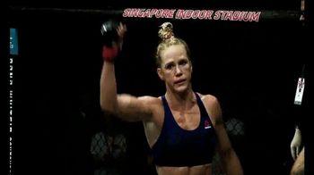 UFC 219 TV Spot, 'Cyborg vs. Holm: Best in the World' - Thumbnail 9
