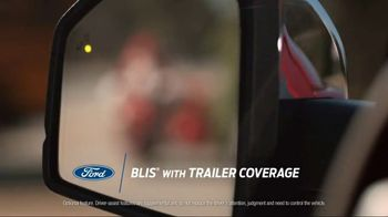 Ford Year End Sales Event TV Spot, 'Here Comes Santa Claus' [T2] - Thumbnail 2