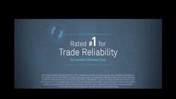 Charles Schwab Trading Services TV Spot, 'Price Improvement' - Thumbnail 8