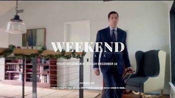 JoS. A. Bank Weekend Specials TV Spot, 'Get Ready' - Thumbnail 7
