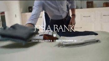 JoS. A. Bank Weekend Specials TV Spot, 'Get Ready' - Thumbnail 1