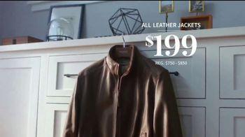 JoS. A. Bank Weekend Specials TV Spot, 'Get Ready' - Thumbnail 5