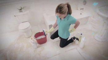 Clorox Scrubtastic TV Spot, 'From Hard Work to No Work'
