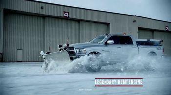 Ram Trucks Big Finish TV Spot, 'Holiday' [T2] - Thumbnail 2